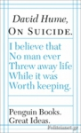 (P/B) ON SUICIDE