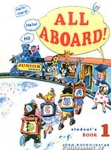 ALL ABOARD! 1 - STUDENT'S BOOK