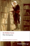 (P/B) THE ANTIQUARY