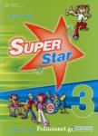 SUPER STAR 3 - STUDENT'S BOOK