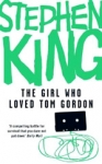 (P/B) THE GIRL WHO LOVED TOM GORDON