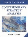 (P/B) CONTEMPORARY STRATEGY ANALYSIS