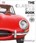 (H/B) THE CLASSIC CAR BOOK