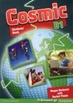 COSMIC B1 STUDENT'S BOOK