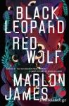 (P/B) BLACK LEOPARD, RED WOLF