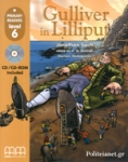 GUILLIVER IN LILLIPUT (+CD/CD-ROM)