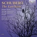 (6-CD SET) THE LAST YEARS