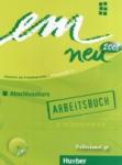 EM NEU ABSCHLUSSKURS C1 (+CD)