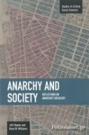 (P/B) ANARCHY AND SOCIETY