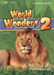 WORLD WONDERS 2 STUDENT'S BOOK +CD