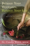(P/B) BALANCE YOUR HORMONES, BALANCE YOUR LIFE