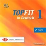 2CD - TOPFIT 1 IN DEUTSCH