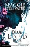 (P/B) BLUE LILY, LILY BLUE