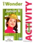 i-WONDER JUNIOR B
