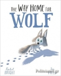 (P/B) THE WAY HOME FOR WOLF