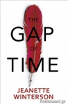 (H/B) THE GAP OF TIME