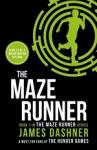 (P/B) THE MAZE RUNNER