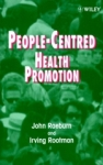 (P/B) PEOPLE-CENTRED HEALTH PROMOTION