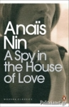 (P/B) A SPY IN THE HOUSE OF LOVE