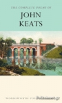 (P/B) THE COMPLETE POEMS OF JOHN KEATS