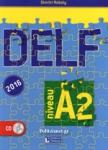 DELF A2 NIVEAU (2016)