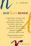 NEW LEFT REVIEW, ISSUE 121, JANUARY/FEBRUARY 2020