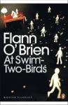 (P/B) AT SWIM-TWO-BIRDS
