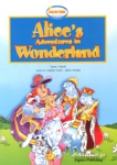 ALICE'S ADVENTURES IN WONDERLAND (+MULTI-ROM)
