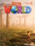 OUR WORLD 4 (+CD-ROM)