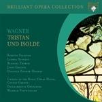 (4-CD SET) TRISTAN UND ISOLDE