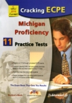 CRACKING THE MICHIGAN PROFICIENCY 11 PRACTICE TESTS 8+3 STUDENT(REVISED 2013)