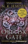 (P/B) THE OBELISK GATE