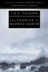 (P/B) THE PEOPLES OF MIDDLE-EARTH