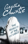 (P/B) THE MURDER AT THE VICARAGE
