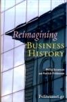 (P/B) REIMAGINING BUSINESS HISTORY