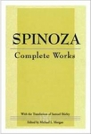 (H/B) SPINOZA: COMPLETE WORKS