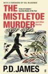 (P/B) THE MISTLETOE MURDER