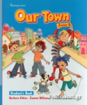 OUR TOWN - JUNIOR B - STUDENT'S BOOK