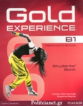 GOLD EXPERIENCE B1 (+DVD)