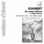 (CD) DIE SCHONE MULLERIN - LA BELLE MEUNIERE