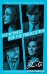 (P/B) THE WITNESS FOR THE PROSECUTION