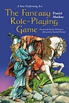 (P/B) THE FANTASY ROLE-PLAYING GAME