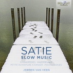 (CD) SLOW MUSIC