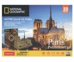 NOTRE-DAME DE PARIS - PARIS