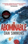 (P/B) THE ABOMINABLE