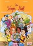 THE MAGIC BALL - JUNIOR B - COURSEBOOK