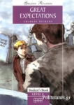 GREAT EXPECTATIONS PACK (+CD)