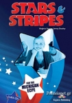 6CD - STARS AND STRIPES - MICHIGAN ECPE