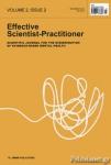 EFFECTIVE SCIENTIST-PRACTITIONER, VOLUME 2, ISSUE 2