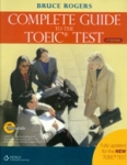COMPLETE GUIDE TO THE TOEIC TEST (+4CD, +ANSWER KEY)